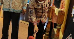 Gubernur Kepri: Kucuran Bantuan Kabupaten Dan Kota Di Kepri Dibagi Merata Dan Adil
