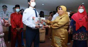 Siswa Tanjungpinang Raih Medali Emas Pada FLS2N Nasional