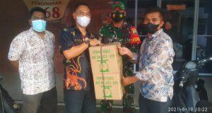 DLHK Kepri Dirikan 2 Bank SampahDi Desa Pulau Moro