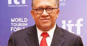 Indonesia Tuan Rumah Global Tourism Forum 2021