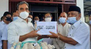 Ahmad Muzani: Prabowo Instruksikan Bantu Korban Banjir Kalteng