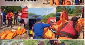 1 Orang Meninggal, 1 Orang Dalam Pencarian Korban KLM Tirta Mulya